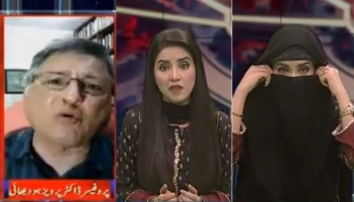 Pakistan: Physicist slams Imran khan govt over Talibanisation of education