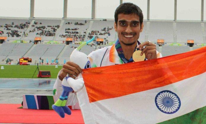 Sharad Kumar credits Bhagavad Gita for his Bronze medal at the Paralympics