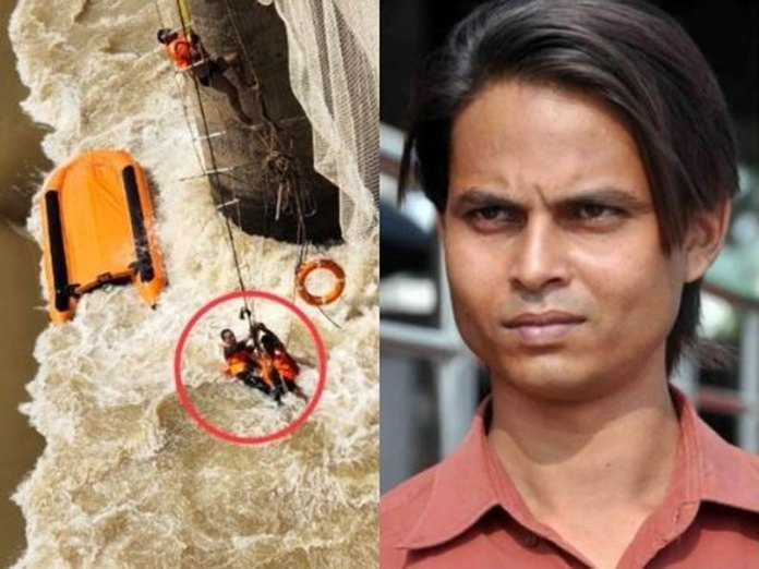 Arindam Das, senior journalist at OTV died while covering an elephant rescue mission by ODRAF