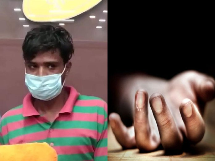 Shahzad attacked and killed young Kho Kho player, had intention to rape her