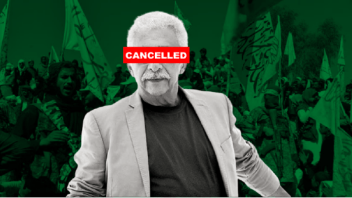Naseeruddin Shah 'cancelled' after he talks about reforms and cautions Indian Muslims against Taliban