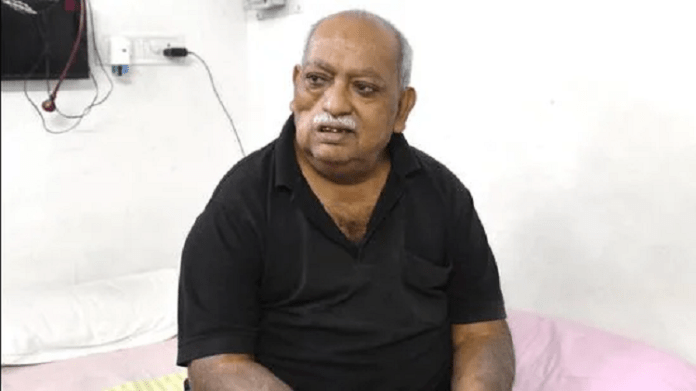 Poet Munawwar Rana 'falls ill' after High Court refuses to stay his arrest for defending Taliban by comparing it to Maharishi Valmiki