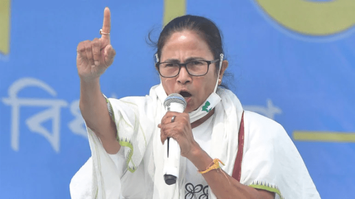 Mamata Banerjee did not mention pending cases against her in nomination papers for Bhabanipur by-poll, BJP files complaint