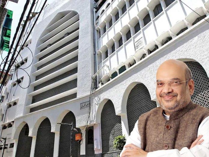 Nizamuddin Markaz cannot be reopened yet, case has cross border implications