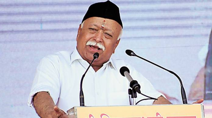 Did the British make 'Hindus and Muslims fight'? Deconstructing statement by RSS chief Mohan Bhagwat