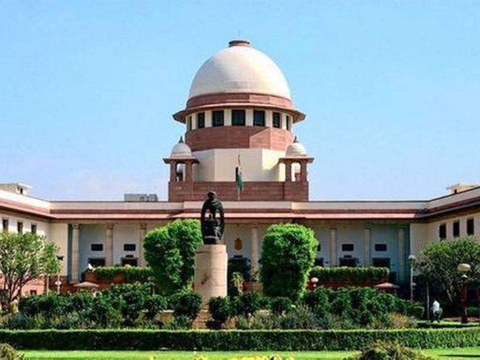 Supreme Court stays patna HC order for demolition of Waqf building