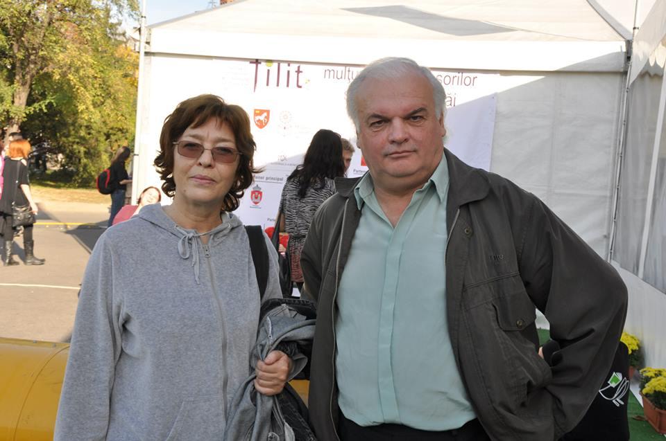 Radu Părpăuță FILIT