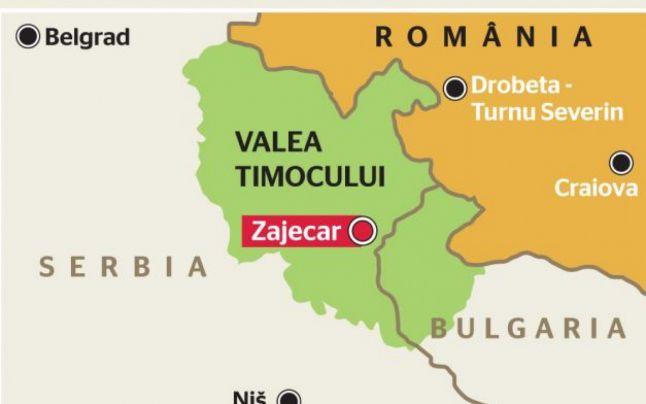Valea Timocului, leaganul poporului roman, un loc parca uitat de lume,