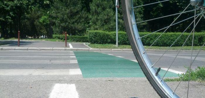 guantitate limitată 50% reducere dantela înăuntru Esti biciclist in Timisoara? Am aflat ce rol au pistele de biciclete