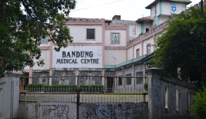 Tempat Angker di Bandung