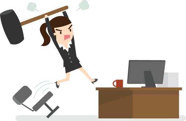 5 Cara Menghilangkan Pikiran Jenuh & Stres