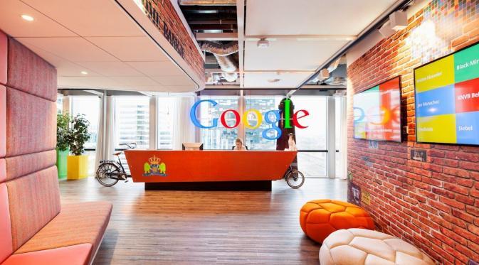 5 Potensi yang Harus dimiliki untuk Kerja Di Google