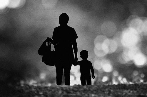 Cara Menunjukkan Cintamu kepada Ibu