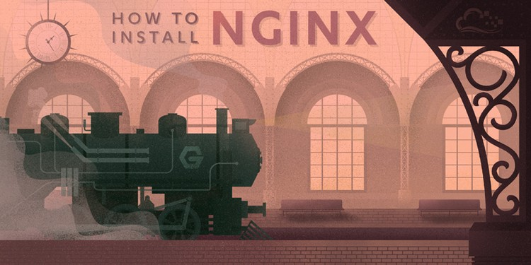 Install NGINX dan PHP di Linux Centos