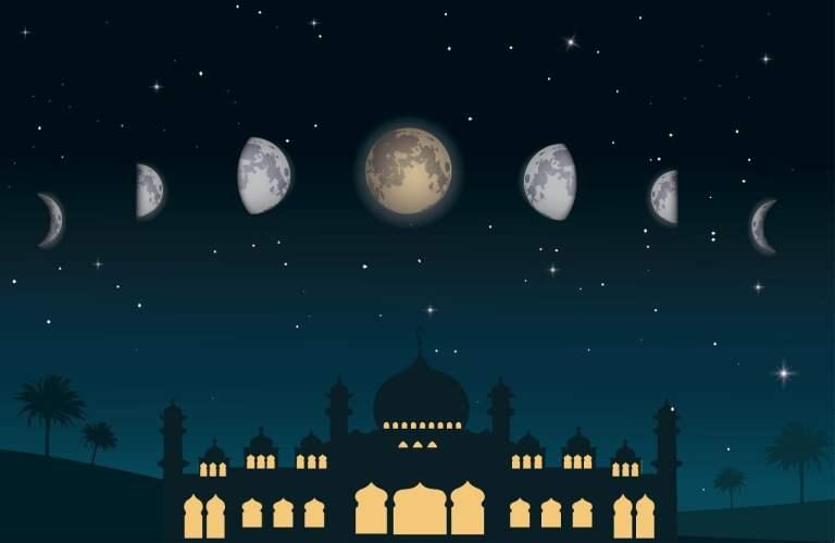 Mencari Malam Lailatul Qadar diantara Malam Ramadhan