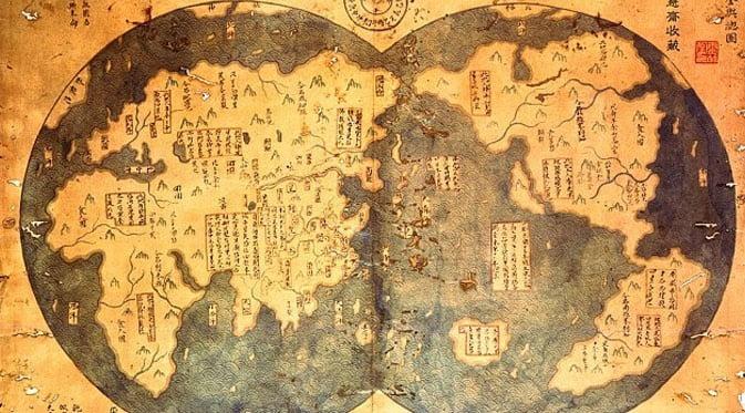 Siapakah Penemu Benua Amerika?