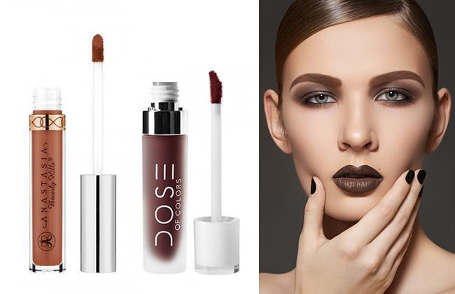Warna Lipstik Kamu miliki