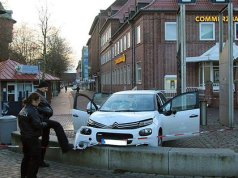 incidente cuxhaven