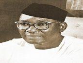 Nnamdi Azikiwe-The Great Zik of Africa