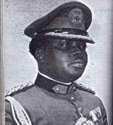 General Murtala Mohammed