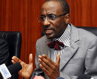 Sanusi Lamido Sanusi explaining why ethno-religious group should be banned.