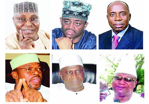 Politics and Political Prostitution in Nigeria -by Mustapha Saddiq