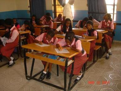 Ebola Outbreak And Government Inconsistencies In School Resumption