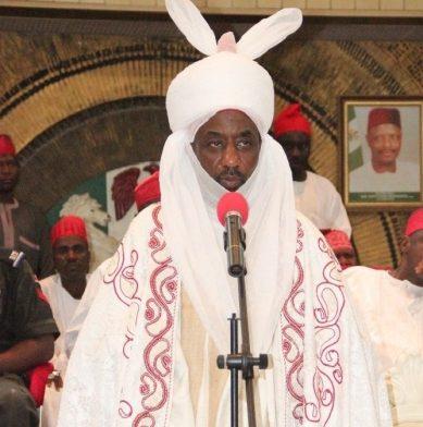 No Joke, Sanusi Lamido Sanusi Is A Boko Haram Sponsor