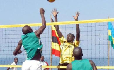 The Burgeoning Grassroots Volleyball Teams in the FCT -By Vincent Unogwu( Coach)