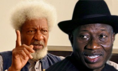 Jonathan Nebuchadnezzar? I beg to disagree -By Felix Abugu