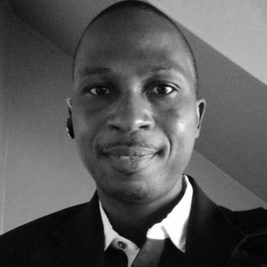 Oludare Ogunlana