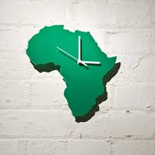 African time