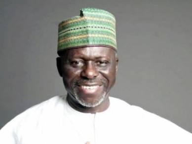 Governor Idris Wada of Kogi State