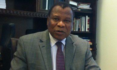Late Professor Ade Adefuye