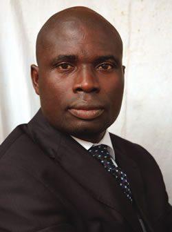 Tunji Ajibade