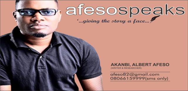 Albert Afeso
