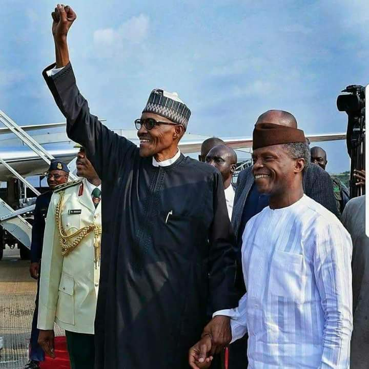 Survival In The Political Brothel -By 'Yinka Oyesomi