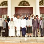 RCCG, Adeboye, Daddy Freeze, Uganda, Museveni and Governance -By Nneka Okumazie