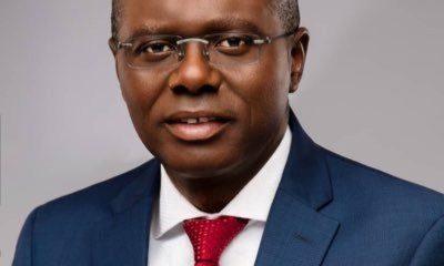 Sanwo Olu