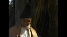 दृश्य २(स्त्रोत: Mirza Ghalib, DVD Version Saregama 2007)