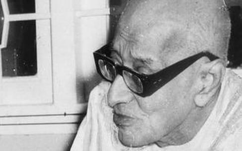 C Rajagopalachari