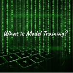 what is model training
