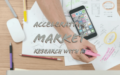 ai in market research