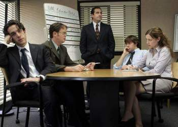 The office screenshot