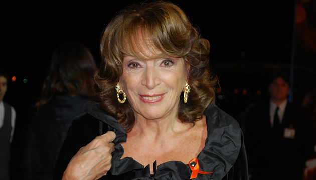La periodista Magdanela Ruiz Guiñazu - Foto: