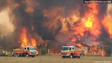 Fumaça-dos-incêndios-na-Austrália-chega-ao-Chile-e-pode-atingir-o-Brasil