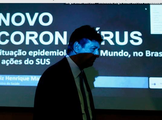 Criança-de-2-anos-internada-em-SP-é-único-suspeito-de-Covid-19-no-Brasil