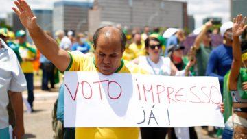 VotoImpresso-Voto-Eleicoes-Protesto-Esplan ada-Bolsonaro-06Dez2020