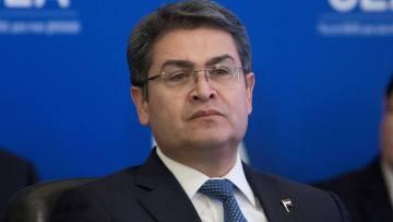 presidente-de-honduras