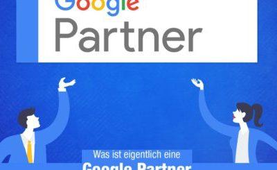 Google Partner – was ist das?